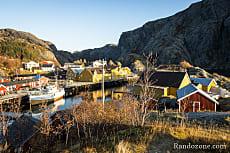 Village de Nusfjord
