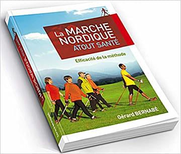Livre La Marche Nordique Atout Santé
