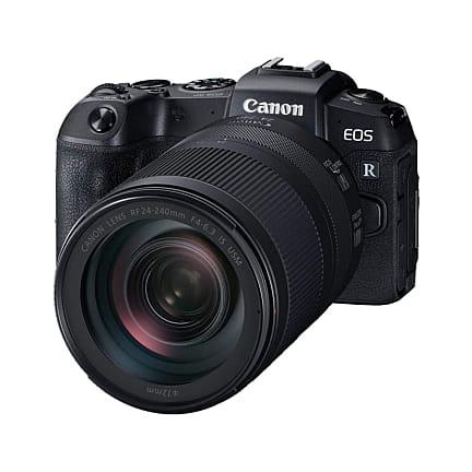 Reflex sans miroir Canon Eos RP