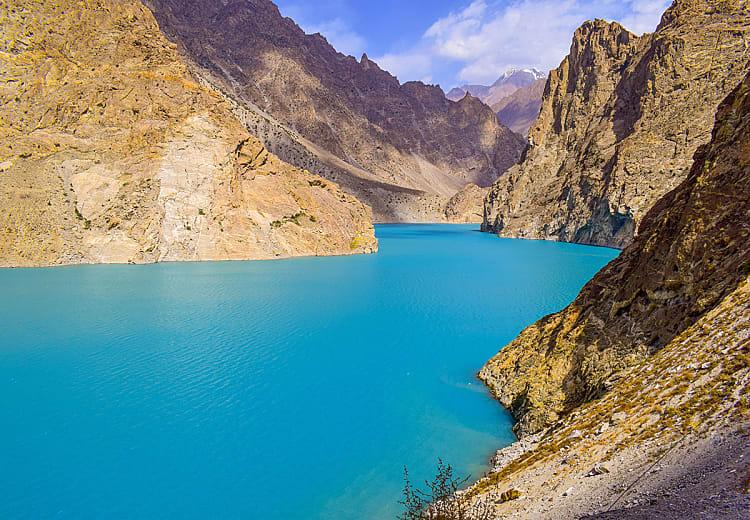 Guide de la randonnée et du trekking au Pakistan