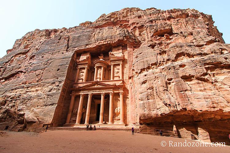 Guide de la randonnée et du trekking en Jordanie