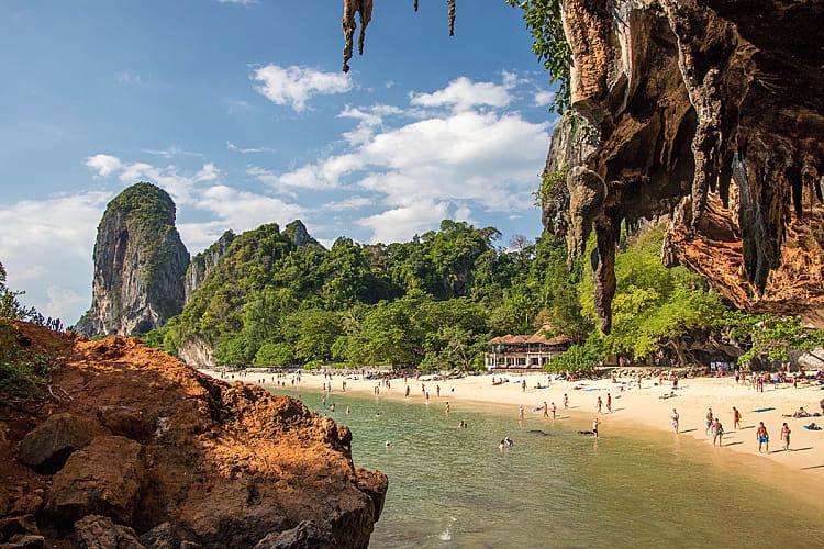 Guide de la randonnée et du trekking en Thaïlande