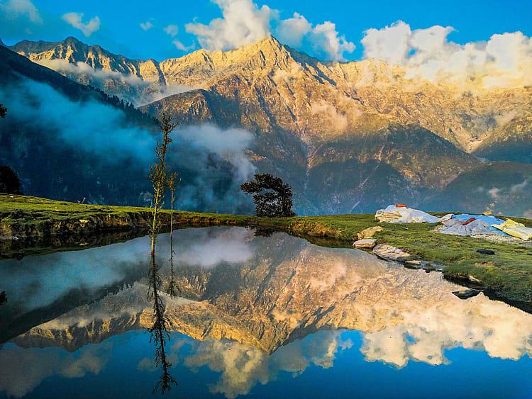 Guide de la randonnée et du trekking en Inde