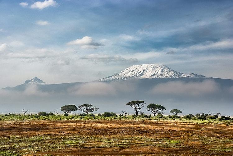 Guide de la randonnée et du trekking au Kenya