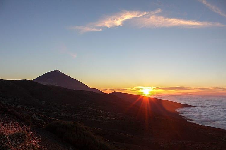 Guide de la randonnée et du trekking aux Canaries