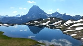 Lacs d'Ayous