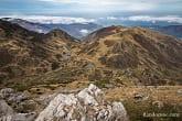 Pic de la Montagnette 2235m
