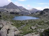 Lac de Gourguet