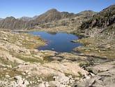 Lac d'Estelat Inférieur