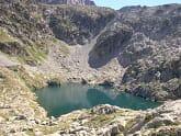 Lac d'Estelat Supérieur