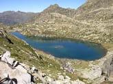 Lac de la Mourèle