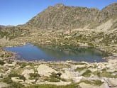 Lac de Mounicot