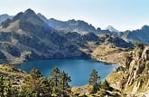 Lac du Campana