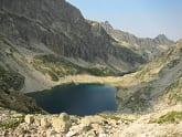 Lacs de Batcrabère