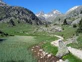 Vallée du Marcadau