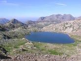 Lacs de Terre Rouge