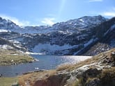 Lac d'Uzious