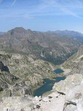 Lacs de Carnau