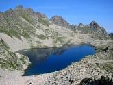 Lacs d'Ardiden