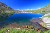 Lac du Serpent
