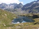 Lacs d'Aygues-Tortes