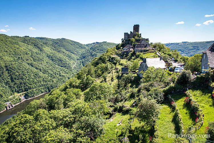 Vallée de la Truyère