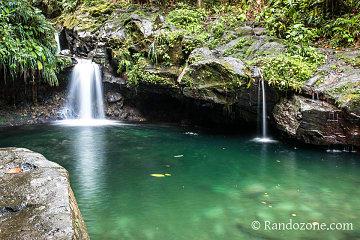Cascades du Bassin Paradis