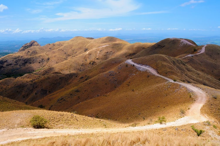 Cerro Pelado, Guanacaste, Costa Rica