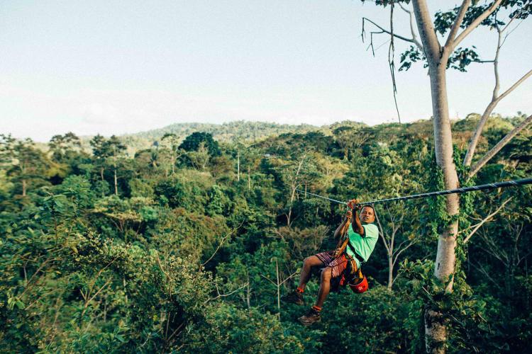 Guide de la randonnée et du trekking au Costa Rica
