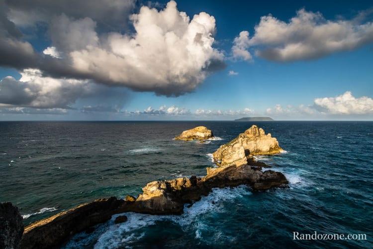 Très belle lumière en Guadeloupe