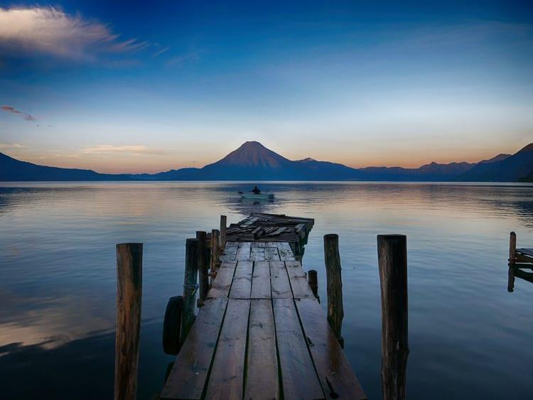 Guide de la randonnée et du trekking au Guatemala