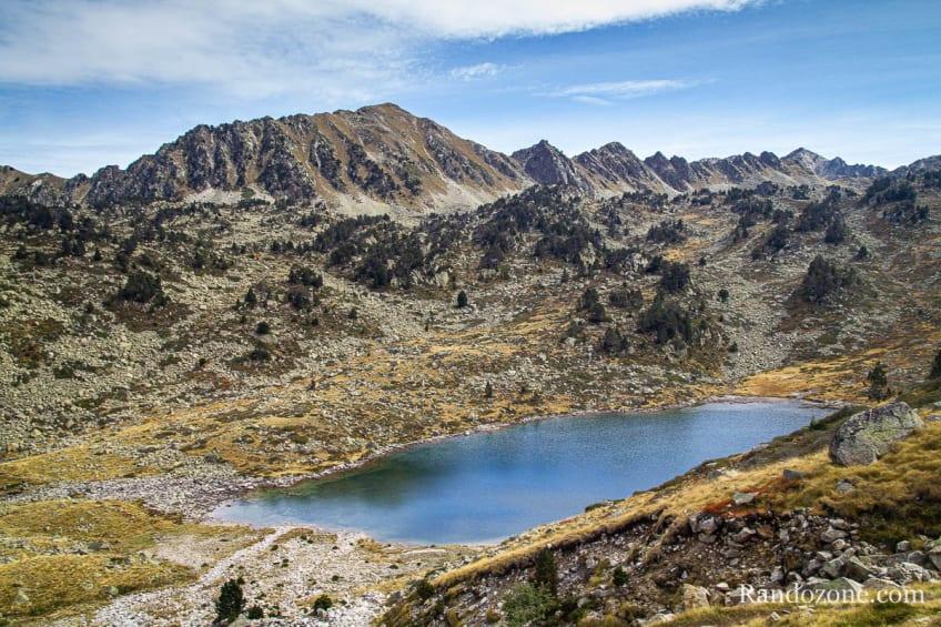 Randonnées en Bigorre - Pyrénées