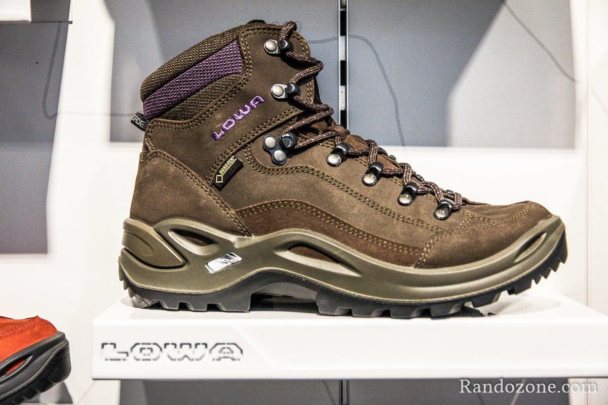 vos Lowa Voici fabrique comment de chaussures randonnée 8POkn0w