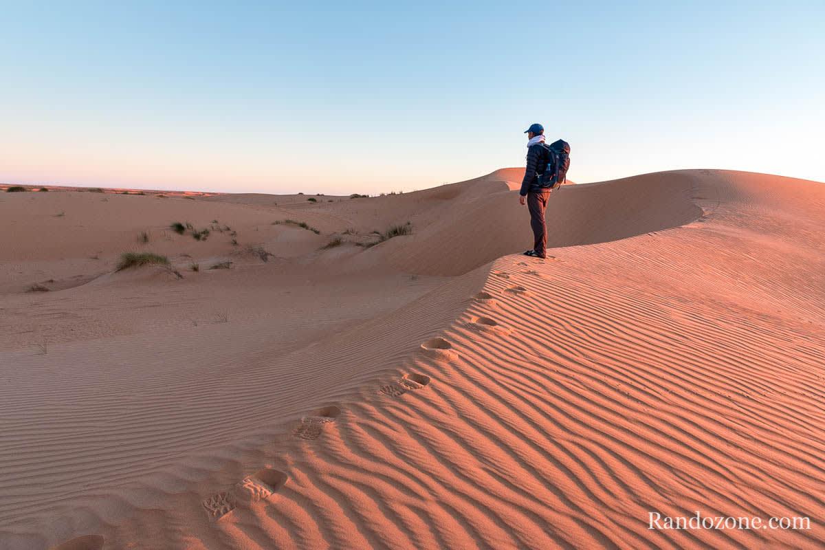 Dans Désert De Pour Randonner Le Conseils Mauritanie Nnk80wXOP
