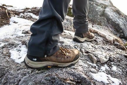Actualité : Chaussures de randonnée Columbia Botte 100MW OutDry