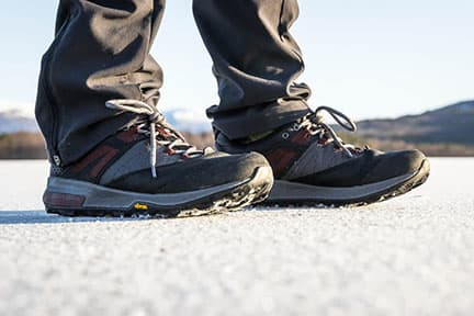 Actualité : Chaussures Merrell Zion GORE -TEX®