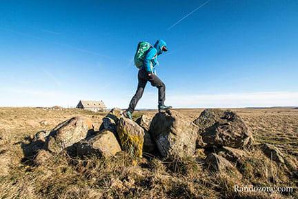 Actualité : Pantalon de randonnée Cimalp Explore F