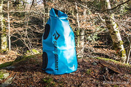 Actualité : Sac étanche Sea to summit Hydraulic Dry Bag