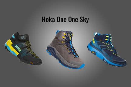 Actualité : Gamme Sky de Hoka One One