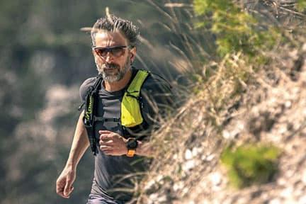 Actualité : Lunettes de soleil pour le trail chez Rudy Project