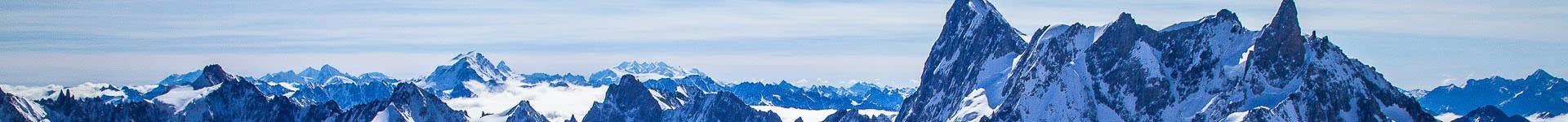Randonnée et trekking en France et dans le monde