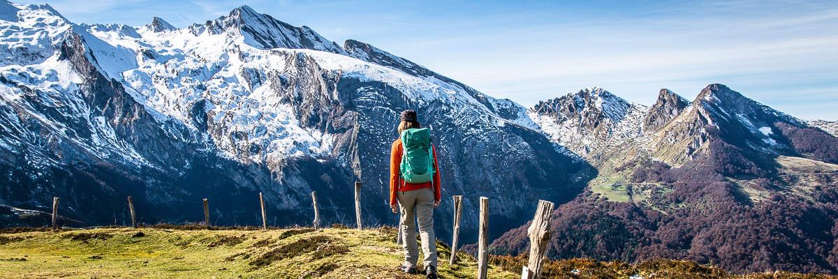 Actualités randonnée et trekking
