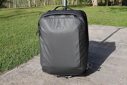 Actualité : Sac de voyage Osprey Rolling Transporter Global Carry-On 30