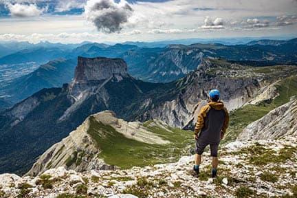 Actualité : Test de la veste Patagonia Torrentshell 3L