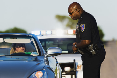 If Stopped in a Vehicle or Asked to Pull Over - What to Do, What to Say?