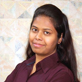 Bharti Nagapure