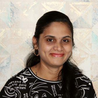 Radhika Rukmangad
