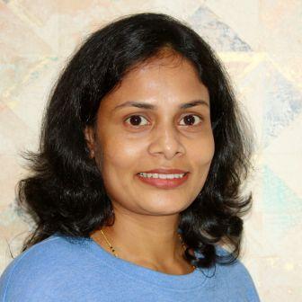 Vijayshree Naidu