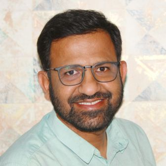 Abbas Ali