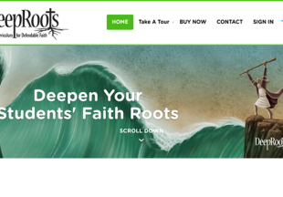 Deeproots Bible Curriculum